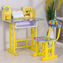 Most Popular Mordern School Desk and Chair