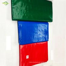 HDPE uv protection plastic tarpaulin