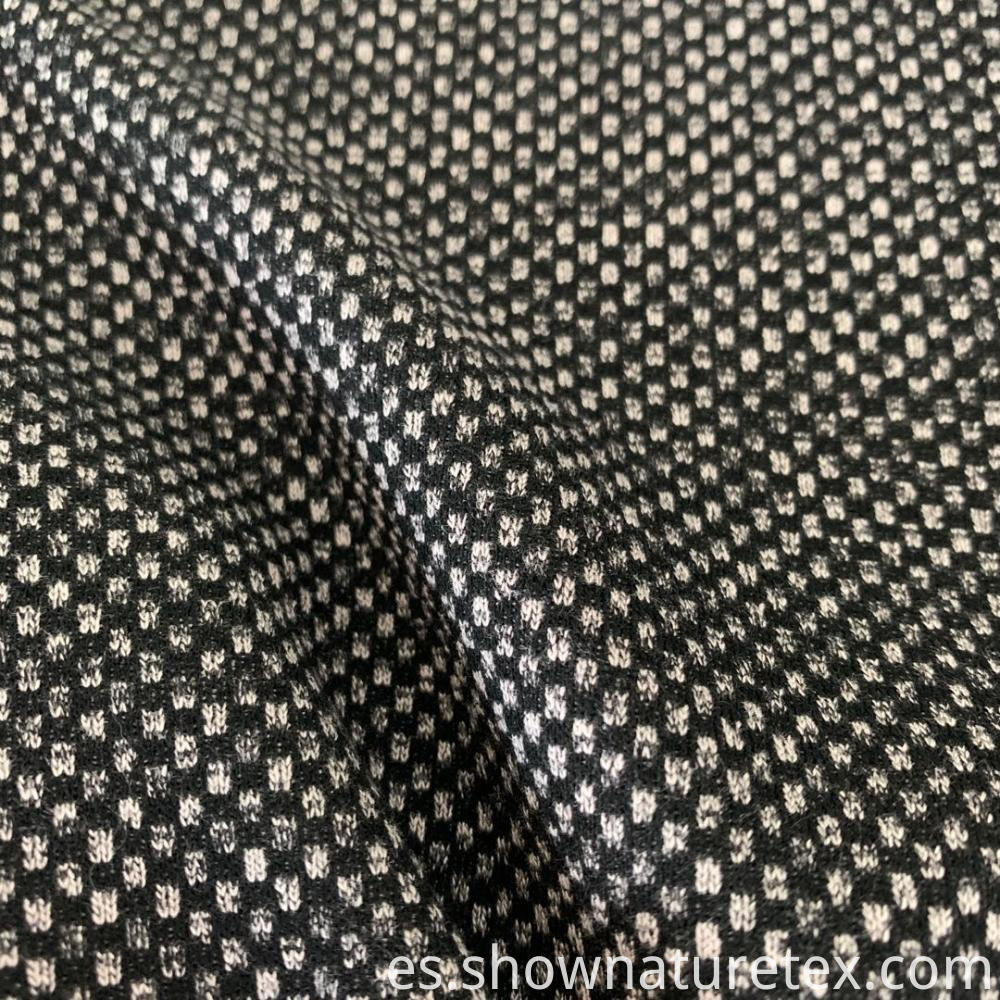 Small Dot Design Fabric