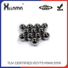 Ts16949 Certified China NdFeB Neodymium Magnet Ball Manufacturer