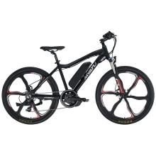 Bicicleta de montaña eléctrica de alta velocidad