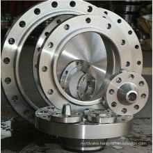 Blind Stainless Steel Flange in ANSI Standard