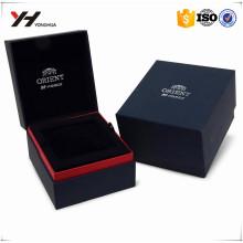 Boîte de bijoux en carton de haute qualité