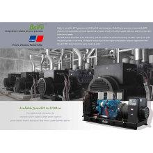Baifa Mtu Serie Open Type Diesel Generator