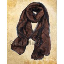 Woman Fashion long silk scarves