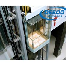 Elevador elevador de alta performance de alto rendimiento confiable superior Elevador