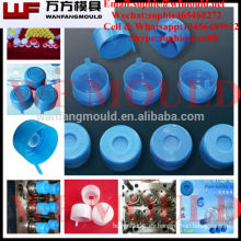 inyección de taizhou molde de 5 galones de tapa / molde tapas 5 glns / diseno de moldes personalizados