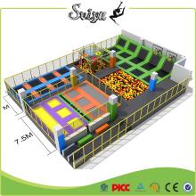 Xiaofeixia Fabulous Good Quality Fun Индивидуальный батут-парк