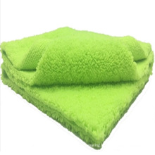 Super Soft Printed Microfiber Bath Absorbant Wrap Disposable High And Low Pile Towel