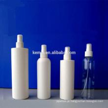 Spray de plástico frasco de perfume garrafa de spray spray nasal