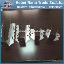 Гальванизированная вешалка переводины внутренний сложить для продажи (завод)