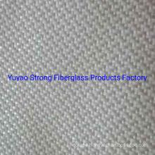 Fiberglass Satin Woven Fabric for Insulation