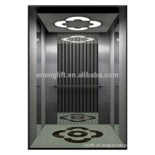 Profissional fabricante elevador de elevador de elevador de passageiros elevador