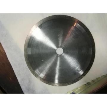 Disque de coupe diamant ultrafin