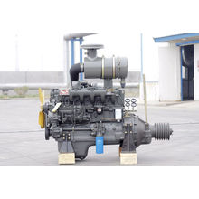 Huafeng Engine Ricardo Series for Stationary Power Application