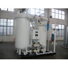 Generador de oxígeno Psa en funcionamiento automático