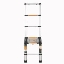escaleras aluminio escada móvel alumínio telescópico 6.2