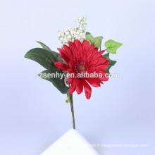Décoration de fleurs artificielles de printemps à vendre