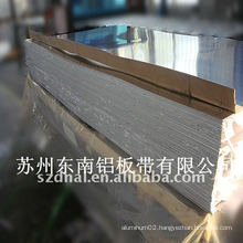 1060 aluminium plate for wire/condenser