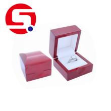 Vente au détail de boîtes à bijoux en gros
