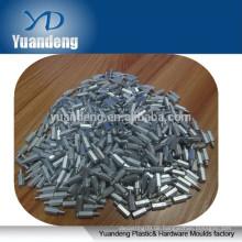 4.5MM HEX M3-0.5 X 10 männlich / weiblich Aluminium Standoff
