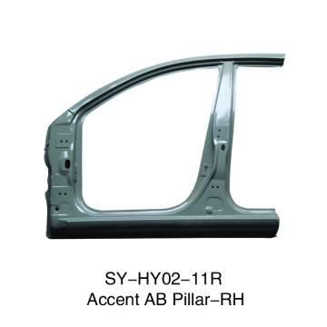 AB Pillar-RH For Hyundai Accent
