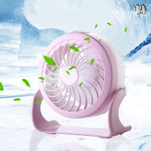 New Arrivals 2018 Mini Fan Quiet Rechargeable Remote