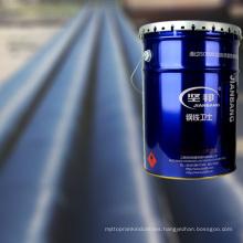 Jianbang Sea Water Resistant Primer Epoxy Bitumen Primer Spray Paint Liquid Coating 8 @ 23 ± 2 Oc 38891-59-7 201-177-9 Mixture