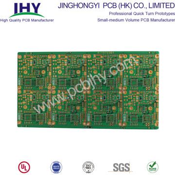 PCB de cobre pesado de 4 onças