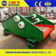 Wgts-1835 Dewatering Machine Tailings Dewatering Screen
