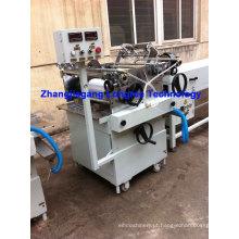 Máquina de impressão projetada nova da borda de borda do PVC