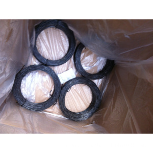 2.0MM diameter round shape Small coil tie wire