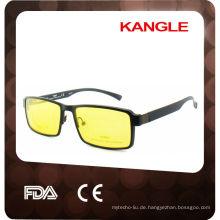 2017 magnetische Clip-on Sonnenbrille Kinder Sport Brille Rahmen