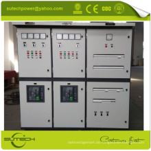 CCS / BV / ABS 400V Hauptschalttafel für Marine Generator Stromversorgung