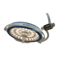 Lampe chirurgicale shadowless de type rond OT