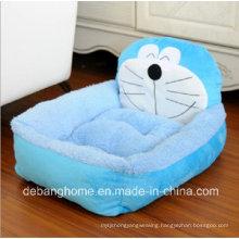 2015 Pet House Cute Animal Printing Popular Design Pet Bed