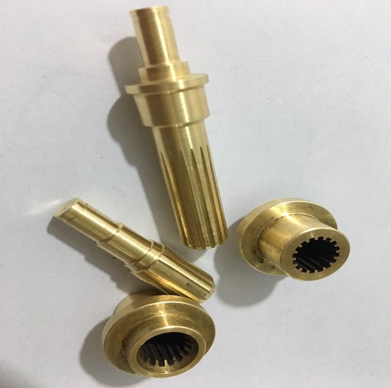 Brass Bushings By Size