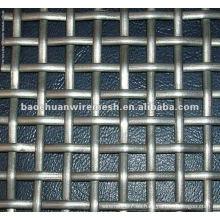 Malla de alambre de engaste de alta calidad con precio razonable en la tienda (fabricante)