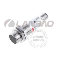 Sensor fotoelétrico reflexivo retro cilíndrico do metal (PR18-E2 DC3 / 4)