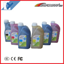 Challenger Sk2 Eco Solvent Ink for Spt255/12pl Print Head