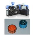 Chaussures semelles Injection Molding Machine (KM230-030V)