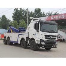 North Ben 8X4 Rotator Recovery Truck