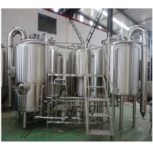 7bbl brewhouse,800L copper beer brewery