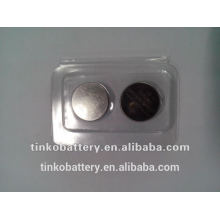 made by reliable manufacturer in shenzhen, CR1225 Button Cell Lithium Battery 3 v 50mah