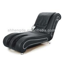 Cama de Massagem Lazer com Amassadeira, Vibração e Função de Pressão do Ar