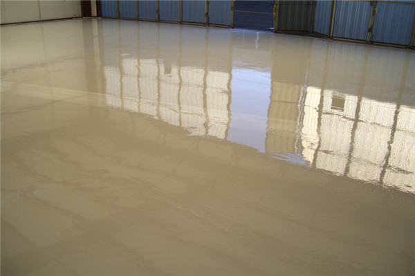 clear epoxy for concrete cracks