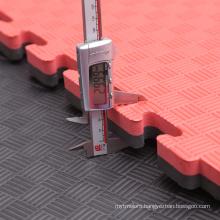 eva foam puzzle protective foldable mats