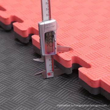 EVA пены головоломки коврики защитные складной