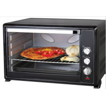 20L White or Black Housing Electric Oven