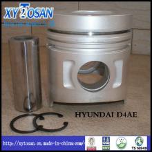 Piston de cylindre pour Hyundai 4afe